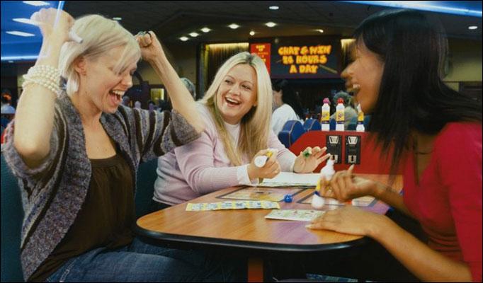 Play Bingo be Winner