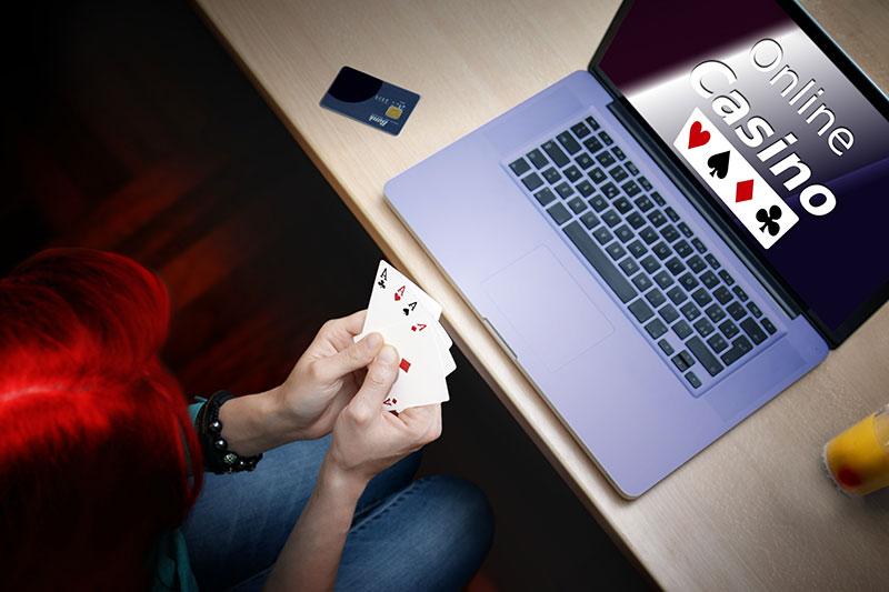 Electronic gambling introduction of gambling addiction