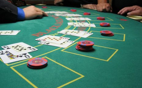 winning-strategy-of-blackjack-game